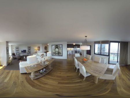 360 Real Estate Video