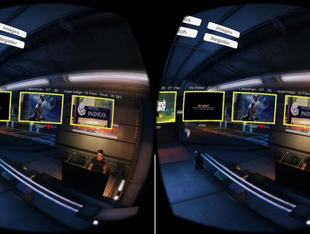FluidCast VR Announces the Creation of It's Samsung Gear VR and Google Cardboard Mobile Apps